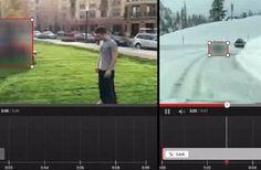 YouTube Custom Blurring: Το εργαλείο για να θολώνεις και αντικείμενα σε κίνηση