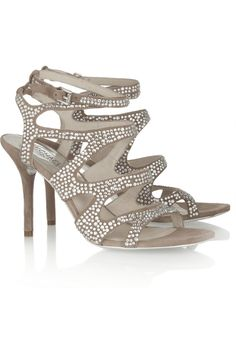 MICHAEL KORS crystal strass sandals, buy now for a discount price at www.miss-sellfie.com