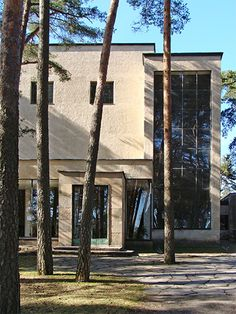 Erik Bryggman - Resurrection Chapel Turku