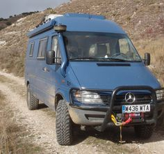the van by thevanplan, via Flickr
