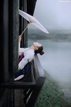 China girl