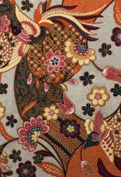 Mandala Art, Motifs Textiles, Textile Pattern Design, Magic Design, Batik Art, My Art Studio, Witch Art, Motif Floral, Plant Illustration