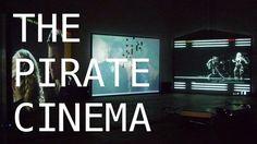 THE PIRATE CINEMA TR