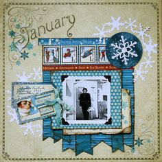 Canadian Scrapbooker Backstage Pass by Jackie Ludlage » Blog Archive » Playing with Graphic 45