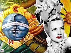 Image result for carmen miranda poster