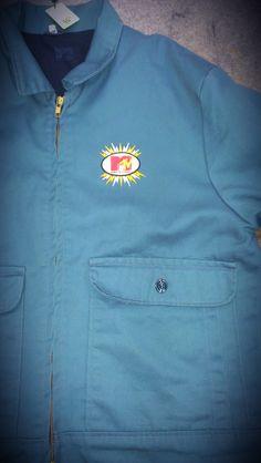 Mtv jacket