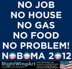Obama gave nothing and took everything