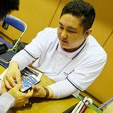 「iPhoneは視覚障害者にこんなに便利だった」全盲の講師が教える | DOL特別レポート | ダイヤモンド・オンライン