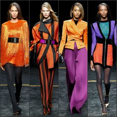 Balmain Fall 2015 Ready To Wear  READ MORE ON http://fashionsizzle.com/balmain-fall-2015-ready-to-wear/