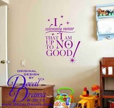 """I Solemnly Swear I Am Up to No Good, Marauder's Map, Harry Potter-inspired Fan-Art, JK Rowling vinyl wall decal. HARRY POTTER-inspired Fan-Art, Marauder's Map quote: """"I solemnly swear I am up to no good!"""", Prongs,Wormtail,Padfoot,Moony,JK Rowling wall decal: approximately 9-1/2""""w x 14""""h (24cm x 36cm). ★★★ This order is for the vinyl wall decal only. ★★★ Please CHOOSE you vinyl color from the pull-down menu (check the last picture for our 20 color options).★★★ Picture size varies to show…"""