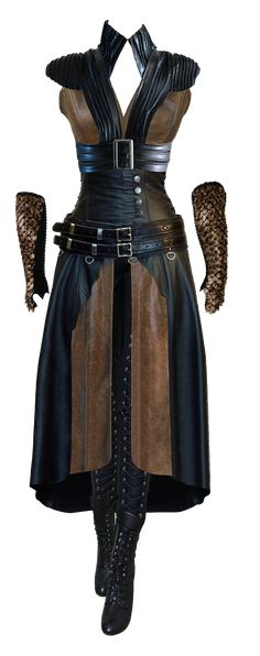 You searched for jedi - Jedi Costume - Ideas of Jedi Costume - Wraith Queen Fireshade costume concept art. by on Jedi Costume Ideas of Jedi Costume Wraith Queen Fireshade costume concept art. Medieval Dress, Medieval Fantasy, Medieval Clothing, Medieval Outfits, Armor Clothing, Fantasy Dress, Fantasy Clothes, Fantasy Art, Fantasy Outfits