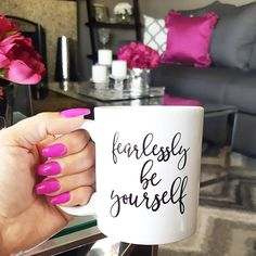 """887 Likes, 39 Comments - Inspirations by Kathy 💕 (@lovefabdecor) on Instagram: """"Sometimes you need a little reminder 💕 Sometimes we are guilty of comparing ourselves to others…"""""""