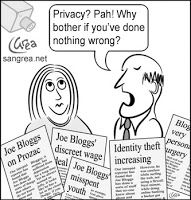 Privacy: Why you should care about PRISM