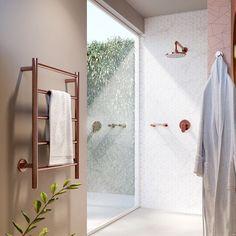 Bathroom Butler | Heater Rail & Bathroom Accessories
