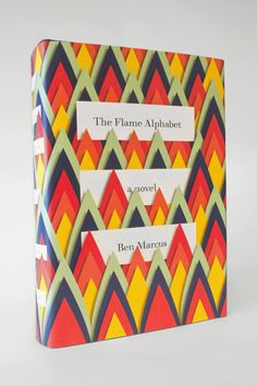 Recent jacket design by Peter Mendelsund. I love this real hard!