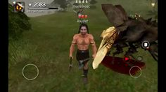 4Force Online - Android Gameplay 2 - 4Force Online is a Free Anfroid, Action Fighting Multiplayer Game ,where to be a Savage Brute is a good thing