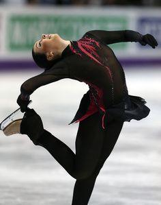 Elizaveta Tuktamysheva Photos - 2013 ISU World Figure Skating Championships - Day 4 - Zimbio