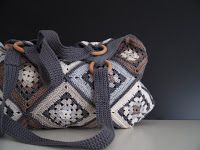 Zwillingsleidenschaften: Foto-Love-Story: meine erste Granny-Handtasche