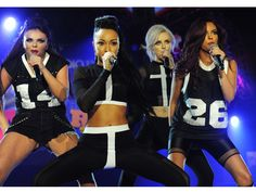 Video: Guy Advice From Little Mix