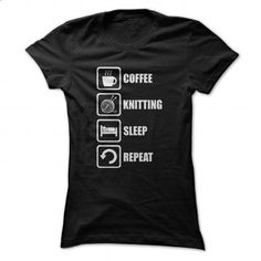 Great Shirt For Knitting Lovers - #black hoodie mens #funny t shirts for women. ORDER NOW => https://www.sunfrog.com/Jobs/Great-Shirt-For-Knitting-Lovers.html?60505