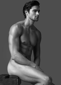 Mike-Pishek-Model-2015-Nude-Shoot-004
