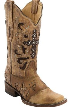 Guess who got new boots tonight!!! Finally