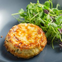 Twice baked cheese souffle rich with a mixture of comte and gruyere cheese. A delicious starter or light lunch main course, serve with salad Cheese Souffle, Souffle Dish, Comte Cheese, Baked Cheese, Salmon Burgers, Brunch, Cooking Recipes, Vegetarian, Dishes