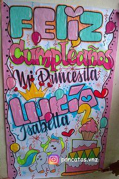 Bff Gifts, Ideas Para, Banner, Neon Signs, Presente Simple, Cumpleaños Diy, Inspiration, Flan, Chicago