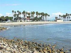 Cabrillo Beach, San Pedro, CA