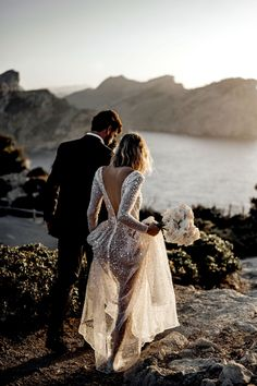 sexy wedding pictures not for your wedding album 43 Sexy Wedding Dresses, Wedding Gowns, Wedding Couples, Boho Wedding, Big Sur Wedding, Sparkle Wedding, Wedding Styles, Wedding Photos, Wedding Album