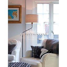 Markslojd MANHATTAN lampa podłogowa 105431 - Sklep Light & Style