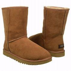 #UGG                      #Mens Boots               #Men's #Classic #Short #Boots #(Chestnut)           UGG Men's Classic Short Boots (Chestnut)                                      http://www.snaproduct.com/product.aspx?PID=5862003