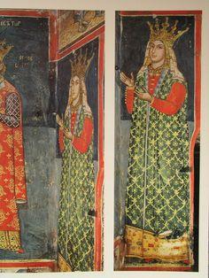 Byzantine Icons, Roman Catholic, Ikon, Fresco, Mosaic, Saints, Painting, Catholic, Fresh