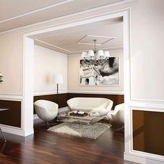 Vegglist inspirasjon Cribs, Oversized Mirror, Furniture, Google, Design, Home Decor, Cots, Homemade Home Decor, Bassinet