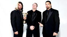 the shield slammy awards photos | ... 12092013sb 0013 620x348 The Shield win big at The 2013 Slammy Awards