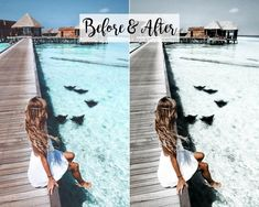 Discover recipes, home ideas, style inspiration and other ideas to try. Lightroom Vs Photoshop, Best Free Lightroom Presets, How To Use Lightroom, Lightroom Tutorial, Photography Day, Photography Tutorials, Digital Photography, Amazing Photography, Portrait Photography