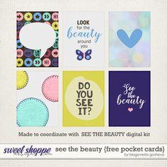 Free Printable See t