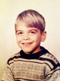 George Clooney...