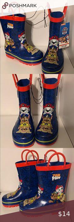 BNWT Little Girls EURO Size 30 AUS Size 12 Cute Black Zip Side Short Lined Boots