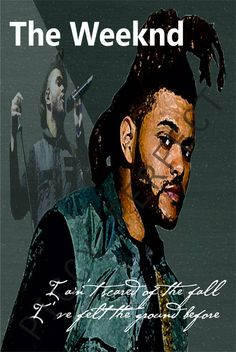 The Weeknd, The Weeknd, The Weeknd Print, The Weeknd Poster, Hip Hop Poster, Hip Hop Print, Music Poster, Music Print, The Weeknd Wall Art, Quote Print, Quote Art, Starboy, I feel it coming, The Hills, Can't Feel My Face, Tell Your Friends, Acquainted, High For This, King of the Fall, Earned It Reminder, Party Monster, Love Me Harder, Often, Wicked Games, In the Night, False Alarm, Dark Times, Die for You, Sidewalks, What you Need, Belong to the World, Drunk in Love, The party and the After…