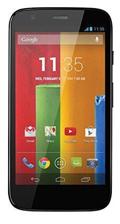 awesome Motorola Moto G Smartphone - 8GB - For Verizon and Page Plus