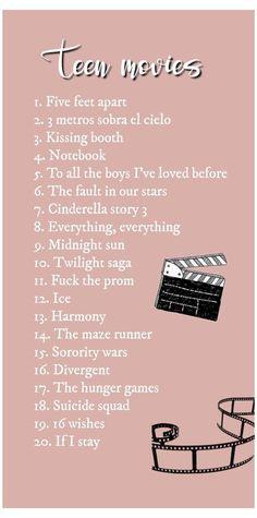 Netflix Movies To Watch, Good Movies On Netflix, Movie To Watch List, Netflix List, Netflix Hacks, Netflix Series, Action Movies To Watch, Good Movies To Watch, Movies To Watch Teenagers