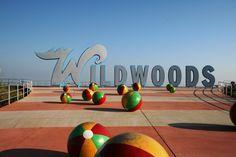 WILDWOOD NJ HOMES | Rentals - Wildwoods, Wildwood Crest, North Wildwood New Jersey ...