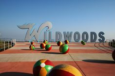 WILDWOOD NJ HOMES | Rentals - Wildwoods, Wildwood Crest, North Wildwood New Jersey ...