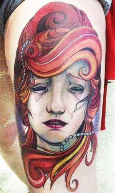 Tattoo Artist - Joshua Gomez | www.worldtattoogallery.com/tattoo_artist/joshua-gomez