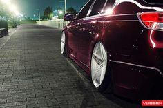 Acura TL - VVSCV5