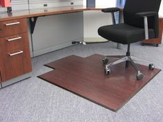 Best Office Chair Mat Desk