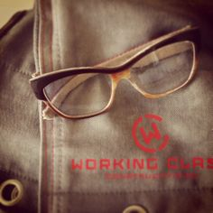 Got the mood of collection? #workingclasseyewear