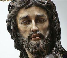 Cristo de San Gonzalo
