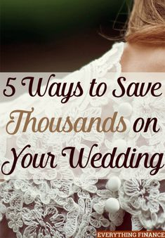 5 Ways to Save Thousands on Your Wedding - Wedding Reception Decorations - Yacht wedding Wedding Expenses, Wedding Costs, Wedding Tips, Diy Wedding, Destination Wedding, Wedding Punch, Wedding Stuff, Wedding Flowers, Wedding Budgeting